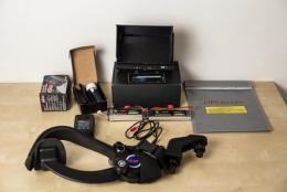 DJI Phantom 2 - H3-3D - 7'FPV