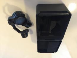 Prodám Kamera X5 se závěsem pro Inspire 1 bez objektivu