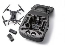 Profesionální DRON - 3DR SOLO - nový