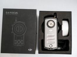 DJI Focus Pro precizní follow focus systém