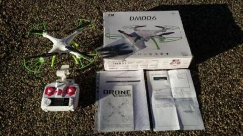 Dron Falcon DM 006