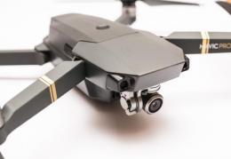 DJI Mavic Pro - Fly More Combo + ND + Baterie navíc