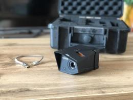 Termokamera Workswell Wiris 640
