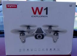Dron SYMA W1