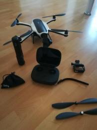 Dron GoPro+kamera GoPro Hero 6