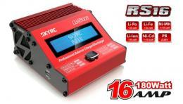 Vyrovnávací nabíječka / výbojka RS16 180W / 16A