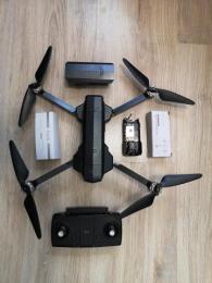 SJ F11 Dron s FULL HD kamerou a GPS + nahradni díly
